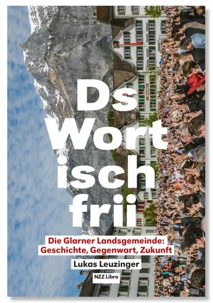 Cover Ds Wort isch frii